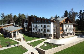 Euphoria Club Hotel And Spa Borovets Bulgaria
